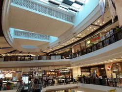 파타야 센트럴페스티벌(Pattaya Central Festival)쇼핑몰