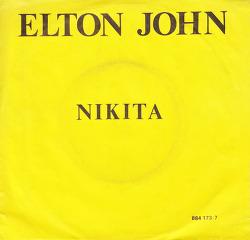 [72] 엘튼 존, 그의 빛나는 노래들