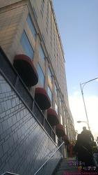 [명동] - 세종호텔 4인실