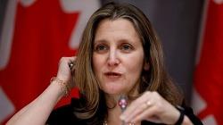 캐나다, 미국과 관세 보복전…트럼프 알루미늄 거론에 맞대응