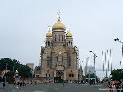 러시아 블라디보스톡 호텔 인시티(IN CITY)의 좋았던 점과 불편했던 점 그래도 추억은 남아