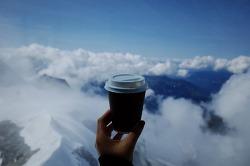 그린델발트 융프라우 산악열차 설산구경 스위스여행