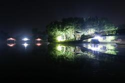17th 캠핑스케치  - 용인 송원글램핑파크 오토캠핑장에서 1박