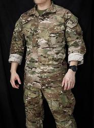 [Uniform] Patagonia Level9 Temperate Blouse.