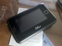 차량용 정보 표시장치 다그게이지(DAG3+) 구매.