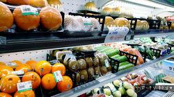 대구 시지 고기, 과일 전문점 시지 '톡톡팜' 이용후기