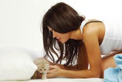고양이 키우는 녀성 자살위험 1.5배 높다