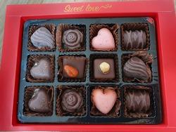Sweet Love ~달콤핫 초콜릿