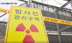 대전 주택가 한가운데서 59배 높은 방사성 물질 검출