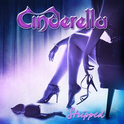 [373] 씬데렐라 (Cinderella)의 헤비메탈 2곡