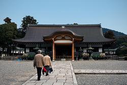 일본 교토의 사찰, 오오타니혼뵤