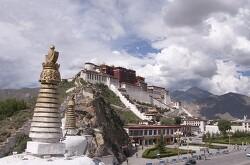 천상고원 티벳 성지순례 안내