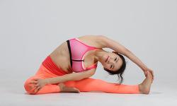 요가 김소영 (Yoga)