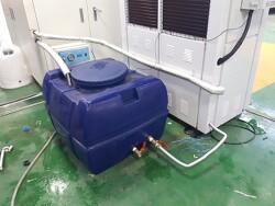 최근 냉각기 설치사례입니다. 신화테크에서 냉각기를 확인해보세요~^^