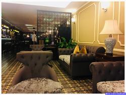 하노이 첫 숙박은 라 시에스타 호텔 하노이 (La Siesta Hotel Hanoi)