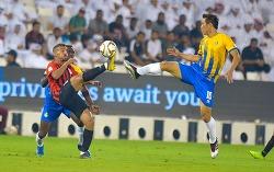 [19/20 QSL 2R] 카타르 리그 첫 맞대결에서 승부를 가리지 못한 이재익과 구자철, 대승을 거둔 알사드!
