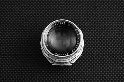 Leica 50mm summicron 5cm f2 Dual Range(라이카 즈미크론 50mm f2 리지드 DR의 헤이즈, 렌즈 오버홀) [Lens Repair & CLA/거인광학]
