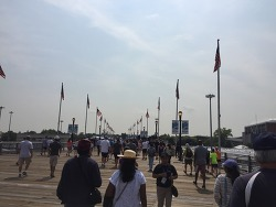 New York - Day 2(US Tennis open, Flushing)