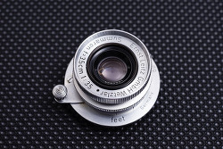 [Lens Repair & CLA]Leica Summaron 3.5cm F3.5 Disassembly (라이카 주마론 35mm F3.5 LTM 전기형의 헤이즈 클리닝)