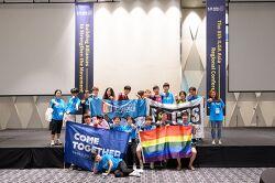 제8회 ILGA ASIA CONFERENCE in Korea 참여