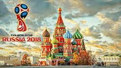 2018 러시아 월드컵 한국전 경기 일정과 결과