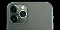 애플 아이폰 11의 딥 퓨전 기술