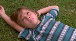 BBC 선정 21세기 최고의 영화 5위-보이 후드 12년 성장 영화