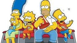 타임지가 선정한 세계 최고의 애니메이션 심슨가족에 대해서 알아보자