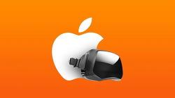 애플의 첫 AR/VR 헤드셋은 어떤 모습일까
