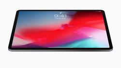끝을 향한 달리기: 애플 아이패드 프로 리뷰