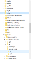 [javascrpt] jsTree를 ASP.NET Core와 사용하기