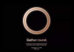 애플 아이폰XS 애플워치4 12일 공개