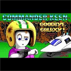 고전게임, 커맨더 킨 4 (Commander Keen 4) 바로 플레이
