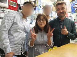 2019 SHIZUOKA HOBBY SHOW - 3
