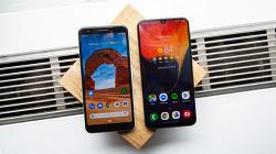 갤럭시A50 대 픽셀3a : 가성비 스마트폰 승자는 무엇일까