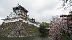 후쿠오카+사가 여행기 (14) 고쿠라성(小倉城)