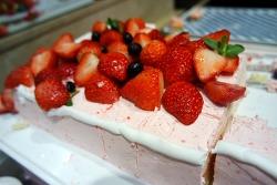 애슐리W 딸기축제 가격과 방문후기 음식종류 정말 풍성하다!