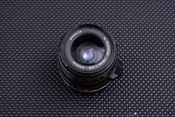 [Lens Repair & CLA] Minolta M-Rokkor 28mm F2.8(미놀타 엠로커 28mm F2.8의 헤이즈 클리닝 오버홀)