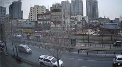 [20210118]실시간, 서울 종로 동묘앞 라이브 영상