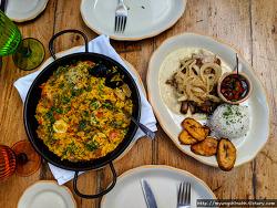 캘리포니아, 오렌지카운티 맛집, 쿠바 음식점 Havana(하바나 레스토랑)
