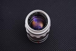 [Lens Repair & CLA] ELMARIT 90mm F2.8 1st(엘마릿 90mm F2.8 1세대 렌즈 클리닝)