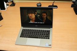 화웨이 MateBook D14 가볍고 오래가는 노트북 직장인 학생용 노트북