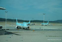 인천공항 제2여객터미널 대한항공 퍼스트클래스 라운지 후기