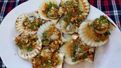 [베트남 맛집]해산물을 실컷 먹고 올 수 있는 다낭 최고맛집 '푸옥타이'