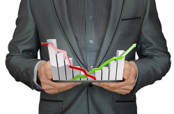 기업 데이터 분석 프로그램