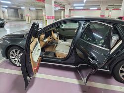 샤오미 차량용 무선청소기 3세대 FV2 16800Pa 고성능 청소기 후기