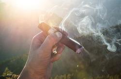 간접흡연으로도 암에 걸릴수있을까?