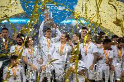 [2019 스페인 슈퍼컵] 레알 마드리드, 마드리드 더비에서 승리하며 통산 11번째 우승 차지해!