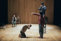 남산예술센터, 한강 웑작 '소년이 온다'를 연극화한 '휴먼푸가', 11월 6일부터 17일까지 공연