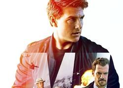 영화 미션임파서블:폴아웃(Mission: Impossible - Fallout, 2018) 후기, 결말, 줄거리